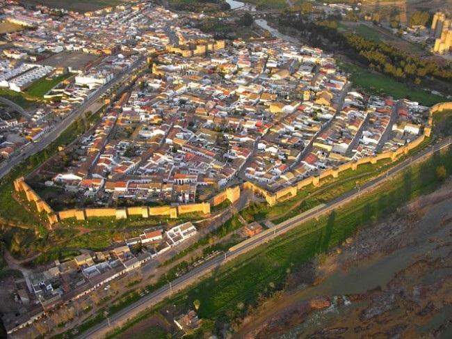 Murallas de Niebla - EsasCosas