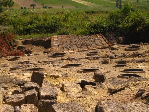 oppidum d 39 enserune esascosas. Black Bedroom Furniture Sets. Home Design Ideas